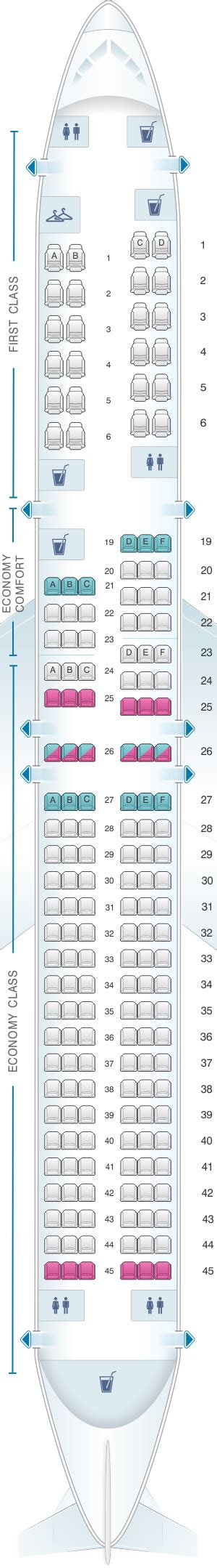 boeing 757 200 seats seat map delta air lines boeing b757 200 757 seatmaestro