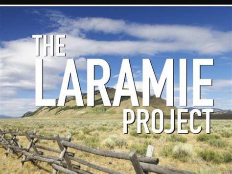 laramie project  moises kaufman  tectonic