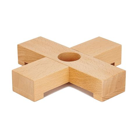 large wooden l base seletti linea wooden base for neon l homeware
