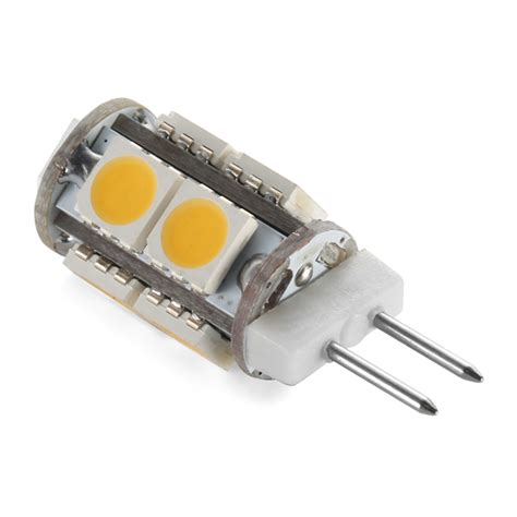 Led Len G4 by G4 Led Dimmable Bulb 49smd 5050 Car Led G4 Led G9 Led G12