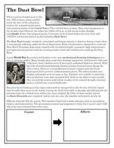 The Dust Bowl Essay by What Caused The Dust Bowl Mini Q Essay Drodgereport98 Web Fc2