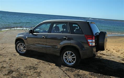 Suzuki Reviews Suzuki Grand Vitara Review Caradvice