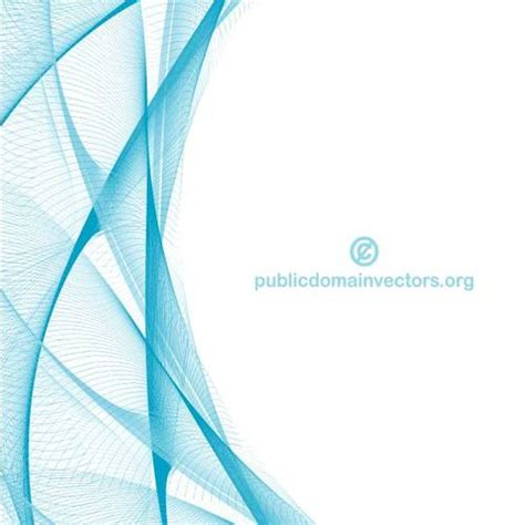 wallpaper biru grafis garis biru terang grafis vektor domain publik vektor