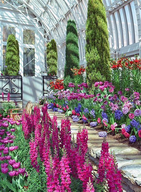 Minnesota Home And Garden Show - flower show in como zoo minnesota travel destiny