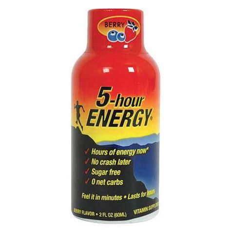 5 hour energy drink 5 hour energy media crush