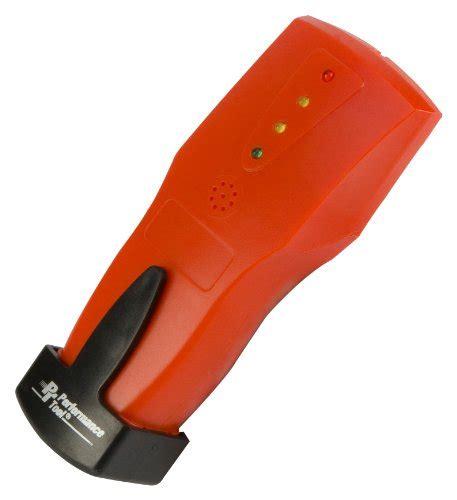 performance tool w5763 stud finder hardware tools