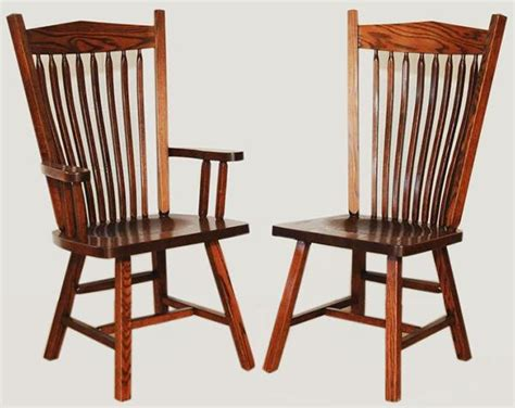 Handmade Mission Furniture - amish furniture post mission hardwood solid wood handmade