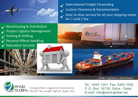 air cargo companies  doha qatar air freight services