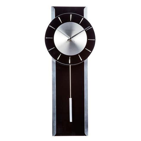Escape With Command Key Wallclocks by Clock Black Pendulum Wall Clock 2200866637671 Ebay