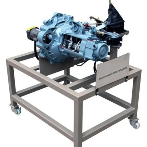 transmission bench b06 manual transmission section training bench galaxy auto service equipment co ltd