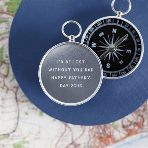 Gift Ideas For Her by Personalised Engraved Mother S Day Compass By Twenty Seven