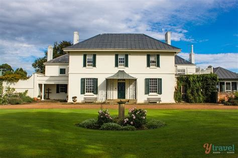 buy house tasmania brickendon estate tasmania a convict world heritage site in australia