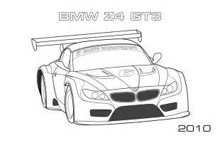 coloring page race cars collections
