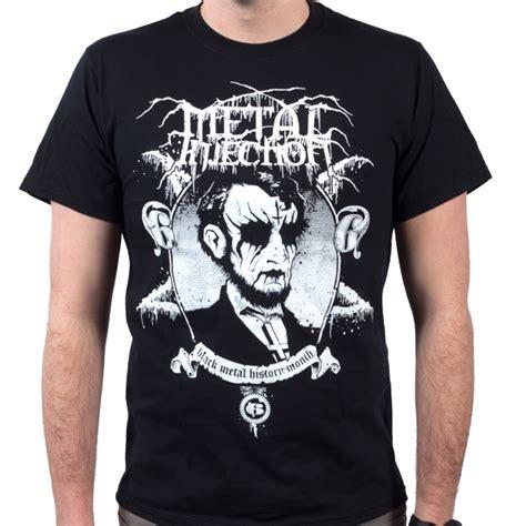 Metal 97 Tshirt metalinjection net quot black metal history month quot t shirt metalinjection net