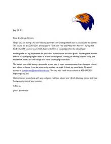 welcome back letter to students from principal