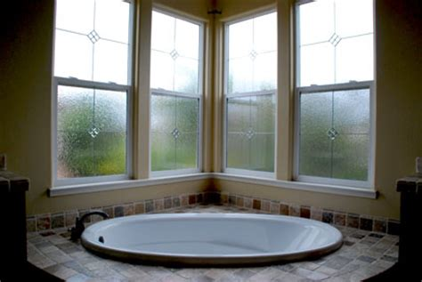 bathroom window ideas for privacy design dilemma garden tub ideas christa delgado design