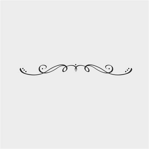 Wedding Font Dl by Free Vector Of The Day 669 Vintage Ornament Vector Pixel77