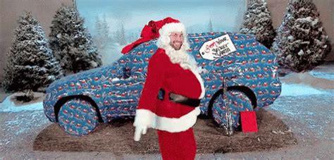 merry christmas gif happyholidays merrychristmas santa discover share gifs