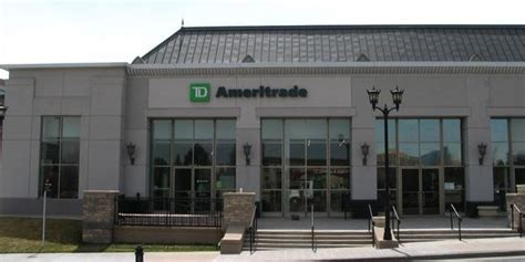 Td Ameritrade Offices by Denver Co Investment Office Td Ameritrade