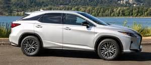 Lexus Rx Redesign 2018 Lexus Rx 350 Release Date Price New Automotive Trends