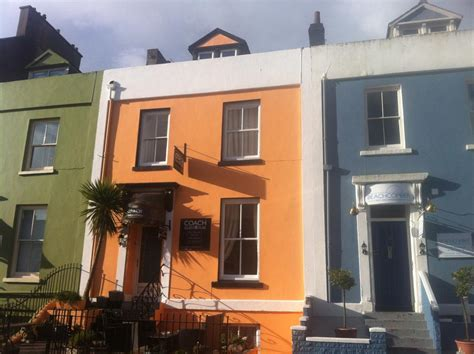 Coach Guest House Tenby Uk Booking Com House Tenby