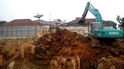 Galian Tanah Dengan Alat Berat ulima baselio galian tanah 24 oktober 2014
