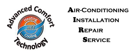 advanced comfort technology advanced comfort technology air conditioning