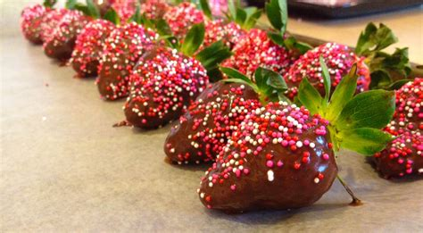 s day chocolate covered strawberries but yes i do eat potatoes vegan chocolate covered