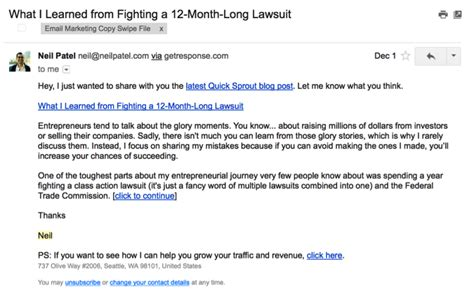 format email text should you still send plain text versions of your emails