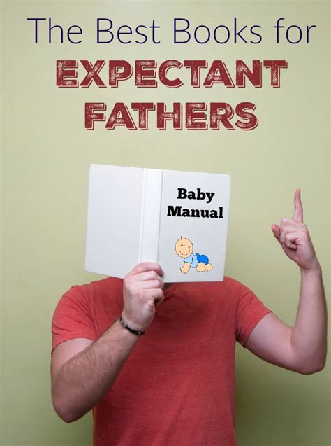 the best books for expectant fathers