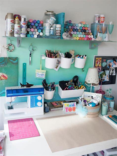 room storage ideas craft room and home office storage ideas diy