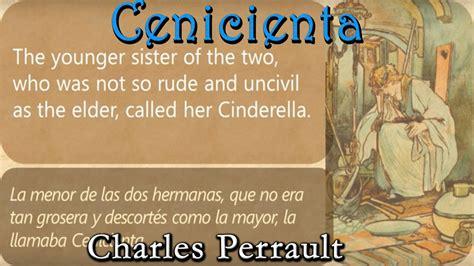 5 Resumenes De Libros Cortos by La Cenicienta En Ingl 233 S Audiolibros En Ingl 233 S Con