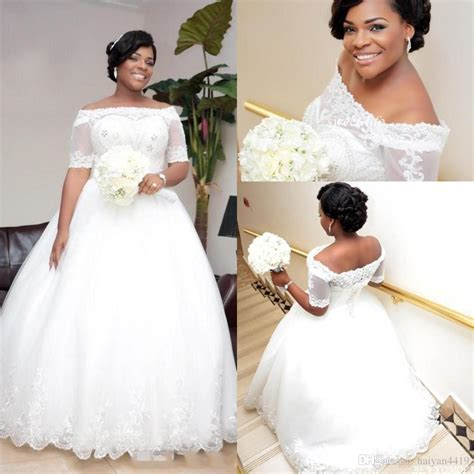 african short wedding dresses 2016 new african style puffy ball gown wedding dresses