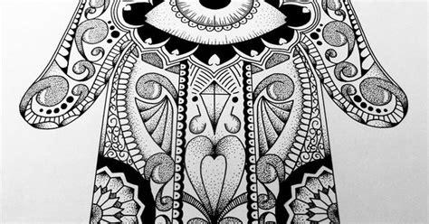 hamsa hand design by andywillmore pinteres finished hamsa hand woman tattoo pinterest hamsa