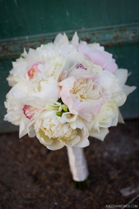 peonies and orchids gallery white peony and orchid bouquet