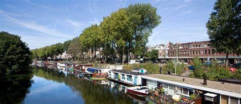 woonboot conradkade den haag 1539 beste afbeeldingen van oud den haag nederland den