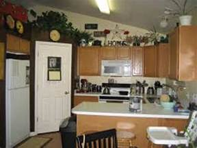 how to decorate above cabinets in kitchen 5 tips to