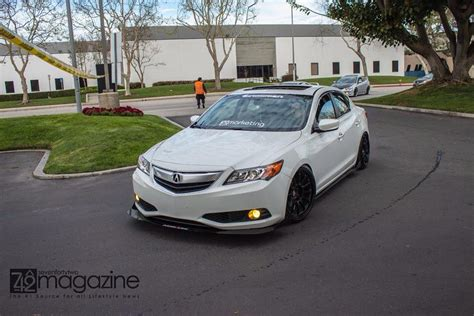 slammed acura ilx my not so slammed ilx build acurazine acura enthusiast