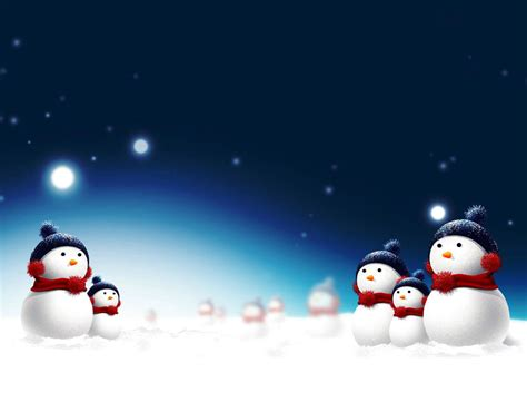 wallpaper free snowman animals zoo park free christmas snowman wallpapers for
