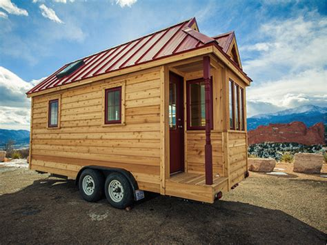 small houses projects tiny house project the academy for career education ace
