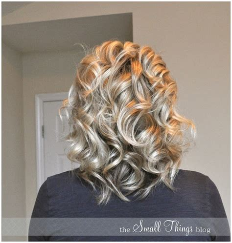 hairstyle ideas curling iron 17 best images about curled hair styles on pinterest