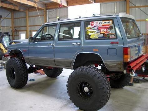 stanced jeep stanced beast mode pinterest jeeps cherokee and jeep xj