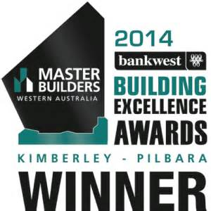 Mba 2014 Winner by Awards Cwd Builders Developers