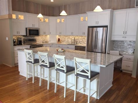 bright white kitchen cabinets cabinets in bright white galleries projects the