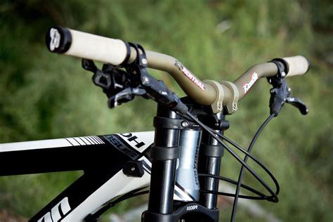 Handlebar Sepeda Mtb renthal cockpit rage pro bike yannick granieri s