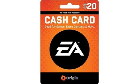 six amazing gifts for your gamer friends - Where Can I Buy Origin Gift Cards