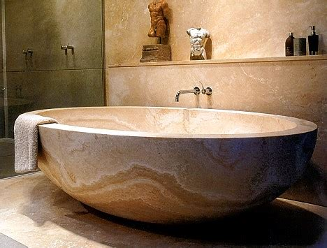 what is the bathtub extravagant jonathan ross spends 163 40 000 on a marble