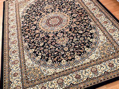 teppiche orient orient teppich da vinci blau keshan teppiche