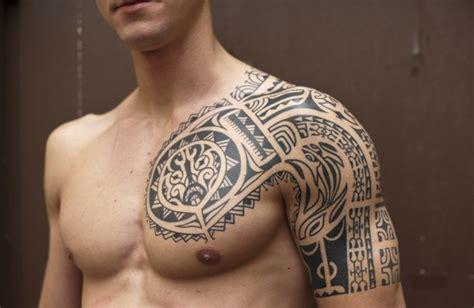 Motive Tribal Oberarm by 49 Maori Ideen Die Wichtigsten Symbole Und Ihre
