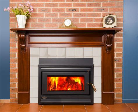 Cleaning A Fireplace Insert by Clean Air Premium Fireplace Inserts Clean Air Woodheating